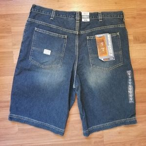 NWT Old Navy Mechanic's Shorts 38W